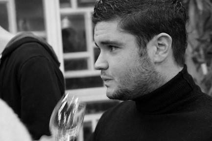 Sylvain Dabadie