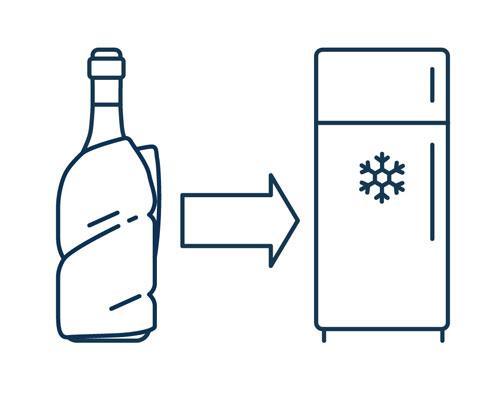 Rafraichir vin