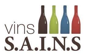 label vin sains