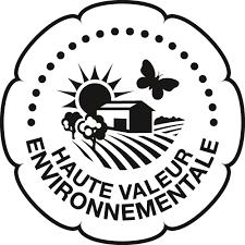 vin label HVE