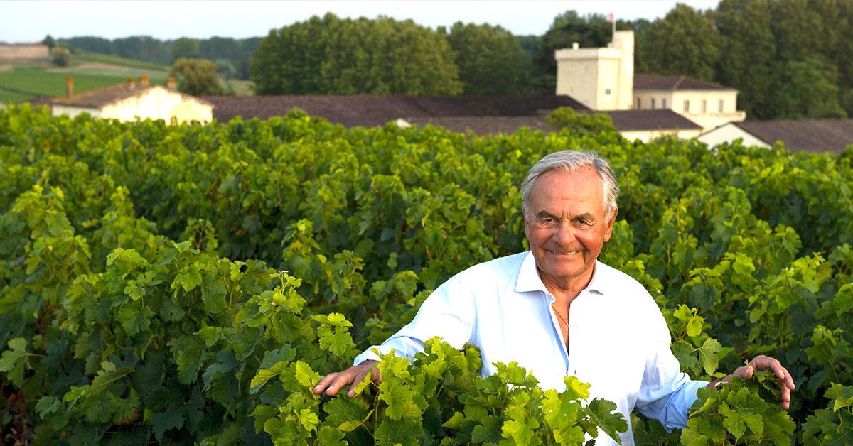 bernard magrez vin